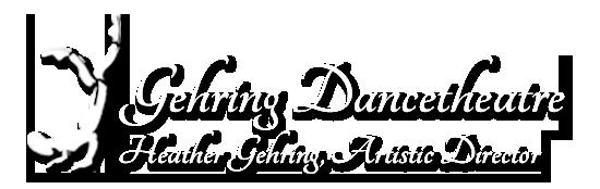 Gehring Dancetheatre